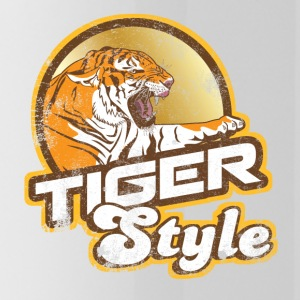 Tiger Style - Water Bottle
