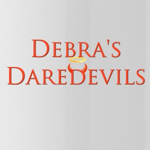 Debra s Daredevils - Water Bottle