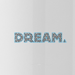 DreamTshirt - Water Bottle