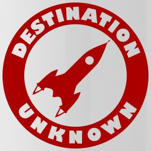 Destination Unknown - Water Bottle