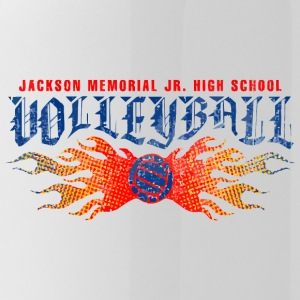 JACKSON MEMORIAL JR - Water Bottle
