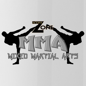 MMA 1 - Water Bottle
