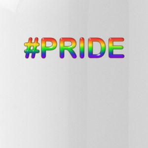 #PRIDE - Water Bottle