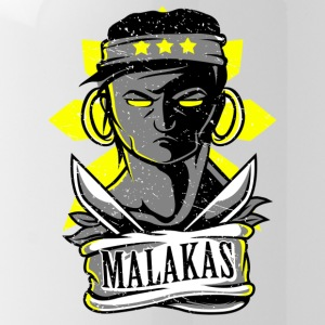 Si Malakas. Filipino Strength and Power - Water Bottle