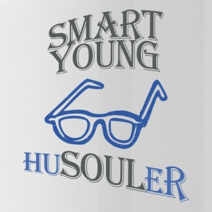 SMART YOUNG HUSOULER - Water Bottle