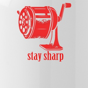 stay sharp - Water Bottle