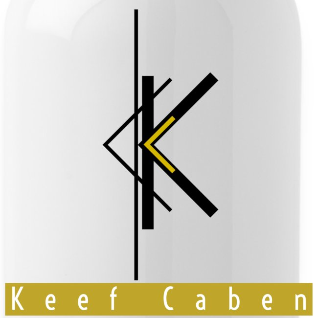 Keef Caben Logo plus name