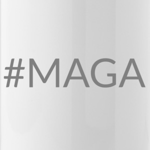 MAGA - Water Bottle