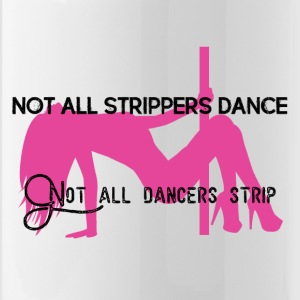 StrippersDance - Water Bottle