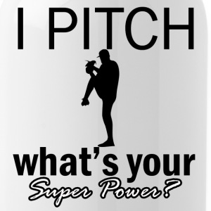 pitch design - Water Bottle