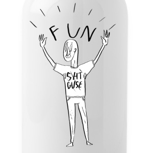 FUN - Water Bottle