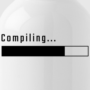 Compiling - Water Bottle