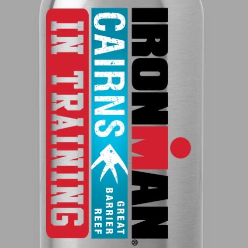 im cairns it - Water Bottle
