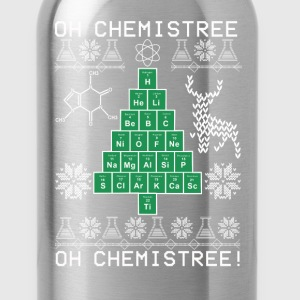 Oh Chemistree Shirt - Water Bottle