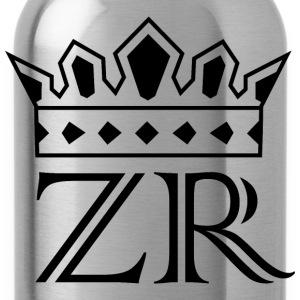 Monogram Bottle - Water Bottle
