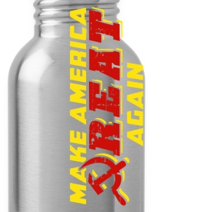 Make America *reat Again - Water Bottle