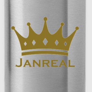 Janreal - Water Bottle