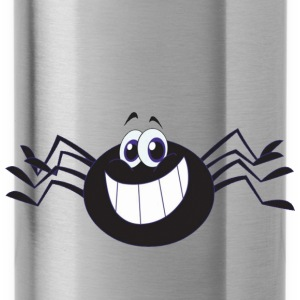 JoyousSpider - Water Bottle