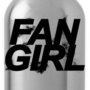 Teen Wolf - Fangirl - Water Bottle