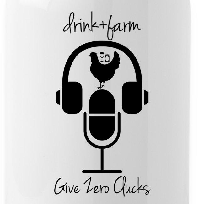 Give Zero Clucks