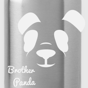 Brother Panda - Water Bottle