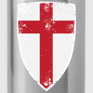 Flag of England - Water Bottle