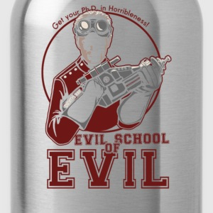 Dr.Horrible's Evil School of Evil - Water Bottle