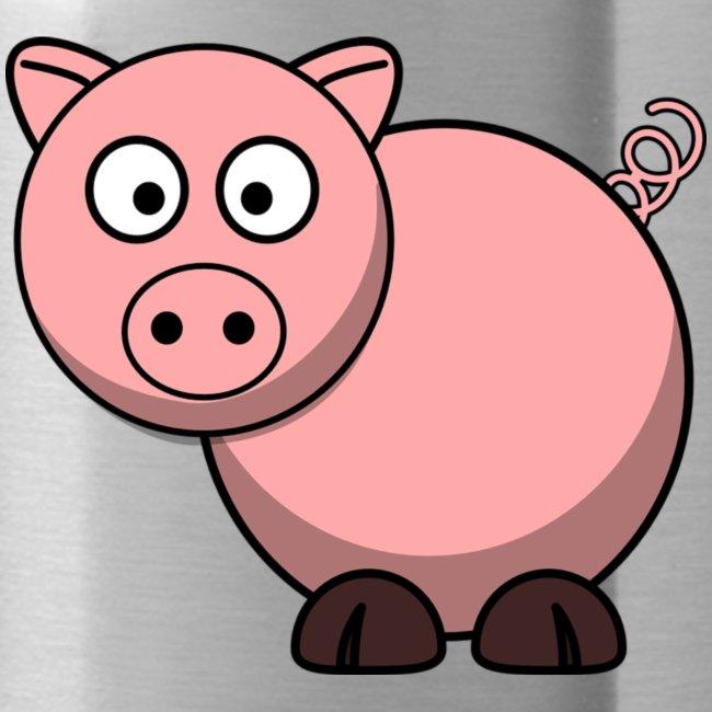 Funny Pig T-Shirt