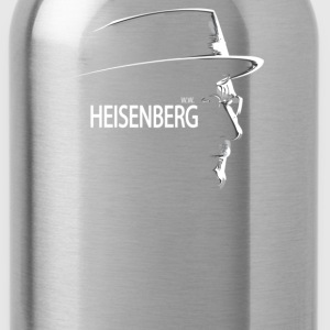 Heisenberg - Water Bottle