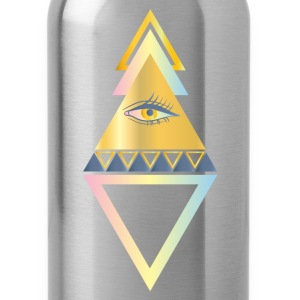 Fun & Fresh Summer Design - Water Bottle