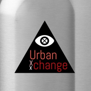 UrbanXxchange - Water Bottle