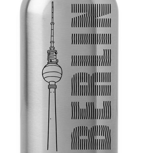 Berlin TV Tower - Water Bottle