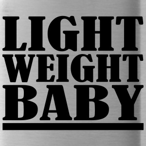 Light Weight Baby - Water Bottle
