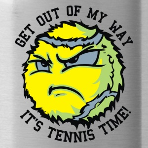 TENNIS BALLS - Water Bottle