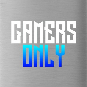 Gamers only - Water Bottle