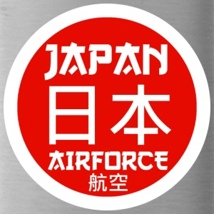 JAPAN AIRFORCE - Water Bottle