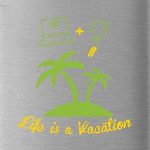 Vacation - Water Bottle
