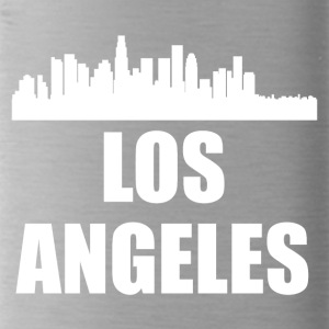 Los Angeles CA Skyline - Water Bottle
