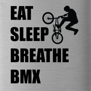 Eat Sleep Breathe BMX - Water Bottle