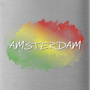 Amsterdam - Water Bottle