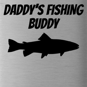 Daddy's Fishing Buddy - Water Bottle