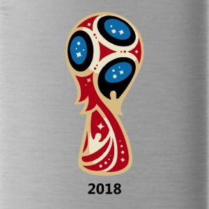 World Cup 2018 Russia - Water Bottle