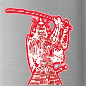 Samurai - Water Bottle