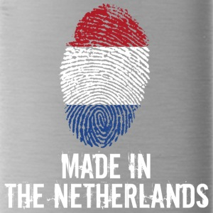 Made In The Netherlands / Nederland - Water Bottle