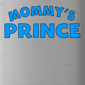 Mommy's Prince - Water Bottle