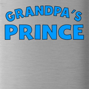 Grandpa's Prince - Water Bottle