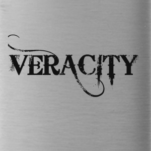 VeracityPlain-Light - Water Bottle