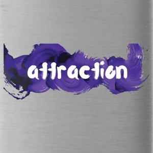 attraction - Water Bottle