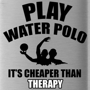 water polo designs - Water Bottle