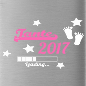 Tante 2017 - Water Bottle